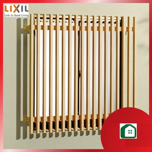 面格子 和風 玄関 LIXIL リクシル TOSTEM トステム HADAAAMZ12809 細格子の繊細なデザインで、和風住宅に品格を添えます。 2枚以上で送料無料 面格子 和風 LIXIL リクシル TOSTEM トステム 面格子 和風 面格子シリーズ 和風面格子 花伝 HADAAAMZ12809