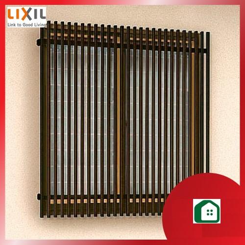 【あすつく】 TOSTEM 和風面格子 LIXIL 2枚以上で送料無料 HADAAAXZ17605:住まコレ 店 面格子 トステム 面格子シリーズ 和風 面格子 やまと リクシル 和風-木材・建築資材・設備