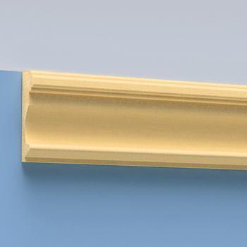サンメントアール R128A50AY 木製モールディング A型サンメン 内装用 みはし株式会社