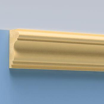 A179AY アユース材 みはし株式会社 サンメント 内装用 木製モールディング