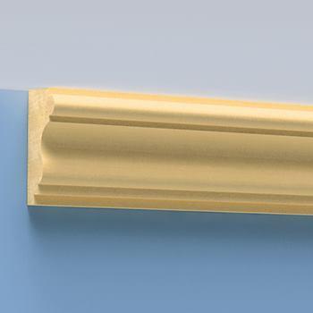 A182AY アユース材 みはし株式会社 サンメント 内装用 木製モールディング