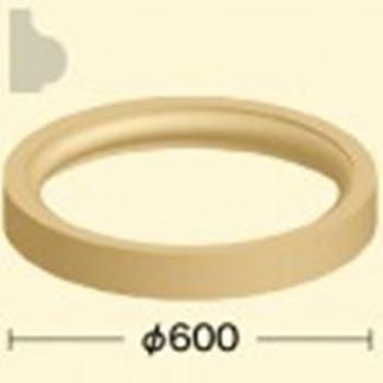 R147C60AY みはし株式会社 サンメントアール 内装用 木製モールディング C型サンメン