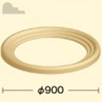 R150A90AY ミハシ R150A90AY みはし株式会社 サンメントアール 内装用 木製モールディング A型サンメン