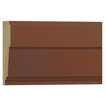 WR663CH みはし株式会社 木製ハイラップ 内装用 木製モールディング基材:アユース材