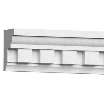 A SLA106H ハード仕上げ/ シリーズ/ みはし株式会社 内外装用 モールディング 発泡スチロール サンライトモール
