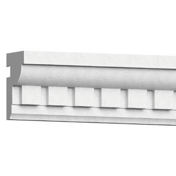 モールディング シリーズ/ A サンライトモール 発泡スチロール ハード仕上げ/ 内外装用 みはし株式会社 SLA106H