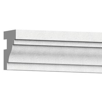 SLA110H ハード仕上げ/発泡スチロール みはし株式会社 サンライトモール 内外装用 A シリーズ/モールディング