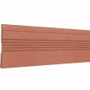 MJ1001F レッド 人工成型石 みはし株式会社 サンメントス 内装用 巾木