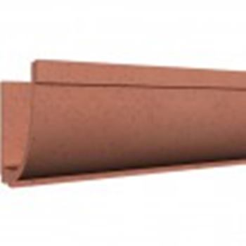 MJ2101F レッド 人工成型石 みはし株式会社 サンメントス 内装用 モールディング
