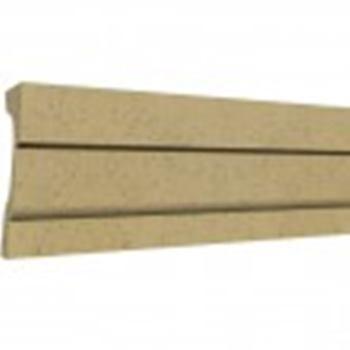 MJ2004C ミハシ MJ2004C イエロー 人工成型石 みはし株式会社 サンメントス 内装用 モールディング