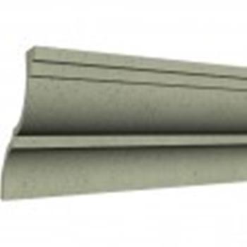 木製モールディング みはし株式会社 内装用 サンメントアール R117A50AY A型サンメン