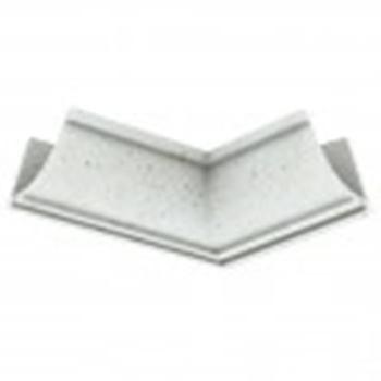 MJ2101UA ミハシ MJ2101UA アンティックホワイト 人工成型石 みはし株式会社 サンメントス 内装用 入隅材