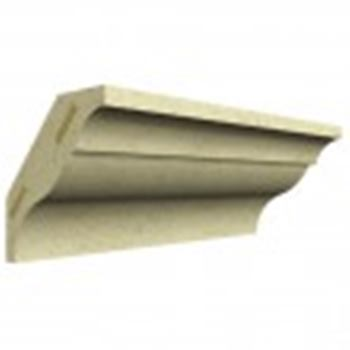 木製モールディング サンメントアール 内装用 B型サンメン みはし株式会社 R127B50AY