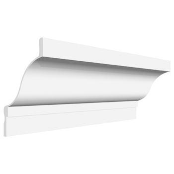 PC2106 ガラス繊維強化石膏 みはし株式会社 パワーセラ 内装用 モールディング・間接照明用
