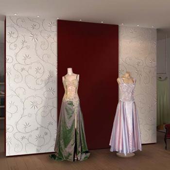 SC103B ミハシ SC103B みはし株式会社 サンソリ 内装用 石膏製壁面装飾材SC103A、SC10