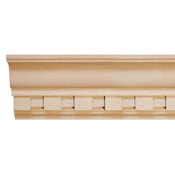 EMC304BN みはし株式会社 サンエバモール 内装用 木製モールディング 用途:廻り縁材