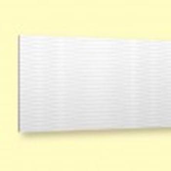 WMC132130 MDF製 みはし株式会社 MDF製ウェーブモール 内装用 MDF製壁面装飾材 〈C1
