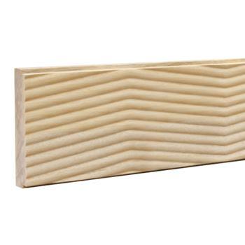 WWA12113AY アユース集成材 みはし株式会社 木製ウェーブモール 内装用 木製壁面装飾材 〈A1タイ
