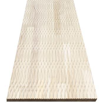 WWC22130PI ミハシ WWC22130PI パイン集成材 在庫限り みはし株式会社 木製ウェーブモール 内装用 木製壁面装飾材 〈C2タイ