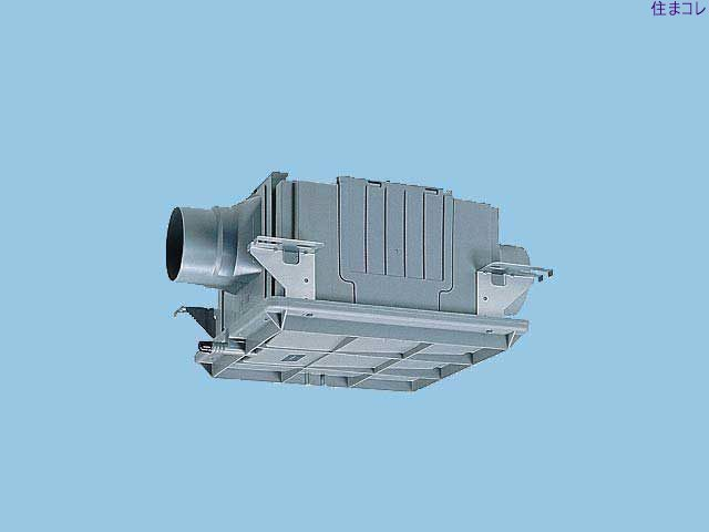 【2個セット】FY-100SC1A パナソニック セントラル換気フアン パナソニック 換気関連商品 送料無料