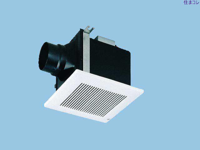 【3個セット】FY-24CK6BL パナソニック 天井埋込形換気扇BL パナソニック 換気関連商品 送料無料