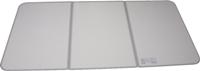 タカラスタンダード 組み合わせ式風呂フタ(3枚組) MU160W 40508374