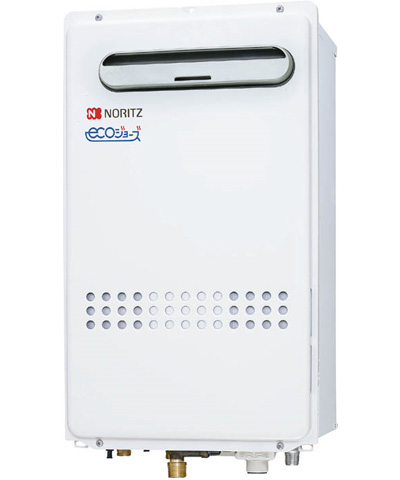 <title>無料3年保証付き 給湯器 ノーリツ 交換 取り付け 取替えはおまかせ 取付工事で更にポイントゲット エコジョーズ 20号 GQ-C2032WX-BL 工事対応可能 都市ガス 接続口径20A リモコンは別途購入ください ガス給湯器 ユコアGQシリーズ 屋外壁掛型 給湯専用 今季も再入荷 価格 GQ-C2032WX BL</title>
