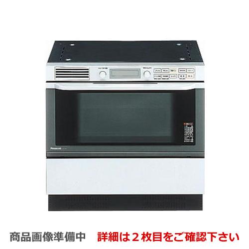 【送料無料】[NE-DB701P] パナソニック ビルトイン電気オーブンレンジシルバー 熱風循環方式