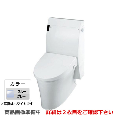 [YBC-A10S--DT-357J-BB7]INAX トイレ LIXIL アステオ シャワートイレ ECO6 床排水 200mm 手洗なし グレード:A7 アクアセラミック 壁リモコン付属 ブルーグレー 【送料無料】【便座一体型】