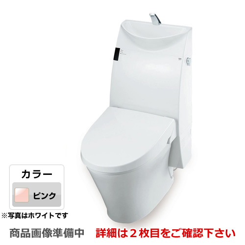 [YBC-A10S--DT-386J-LR8]INAX トイレ LIXIL アステオ シャワートイレ ECO6 床排水 200mm 手洗あり グレード:A6 アクアセラミック 壁リモコン付属 ピンク 【送料無料】【便座一体型】