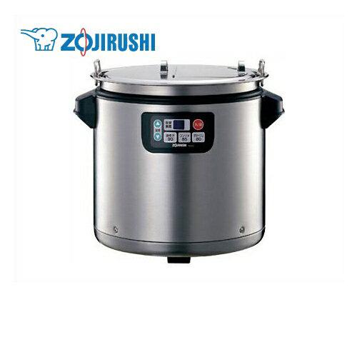 [TH-CU120-XA]象印 業務用厨房器具 厨房用品 マイコンスープジャー 乾式保温方式 12.0L(60人~90人分) ダイレクトセンサー方式 マイコンコントロール IH調理対応(100V・200V)内なべ ステンレス 【送料無料】