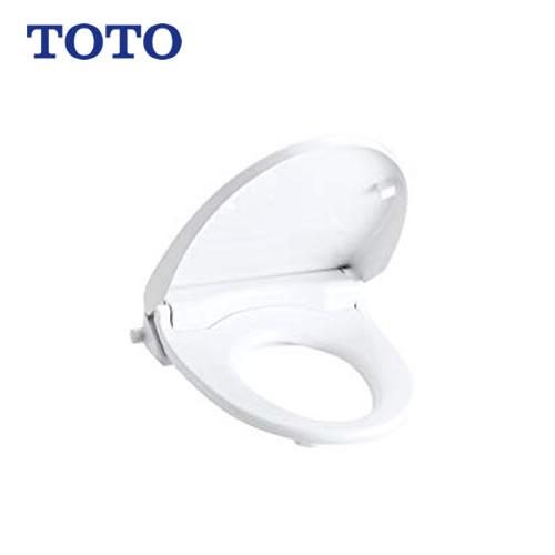 [TCF226]TOTO トイレ オプションエロンゲートサイズ(大型)、レギュラーサイズ(普通)兼用タイプ便座 ウォームレットG 抗菌 暖房便座