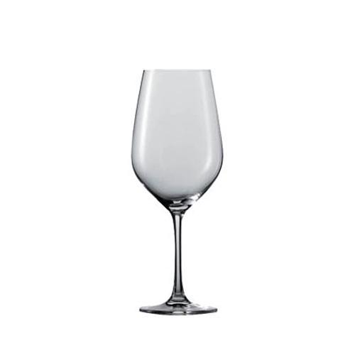 [1470] ヴィーニャ ワイン ワイングラス ウォーターゴブレット 514cc ヴィーニャ 口径65X最大径88X高さ227 6脚 504cc 【送料無料】【メーカー直送のため代引不可】