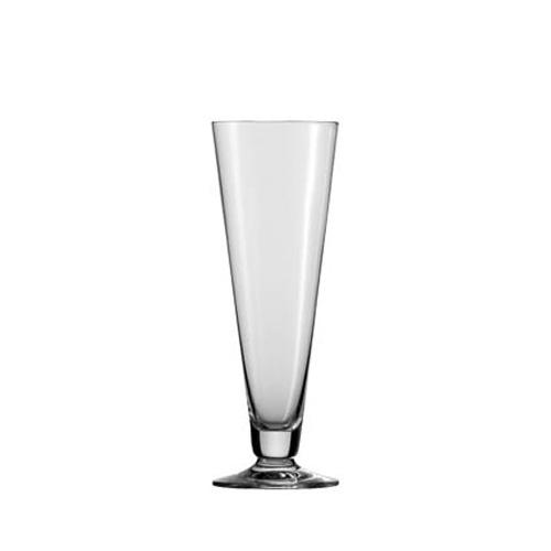 [1587] ツヴィーゼル ワイン ワイングラス ビアグラス ピルスナー  口径80X最大径80X高さ227 6個 410cc 【送料無料】【メーカー直送のため代引不可】