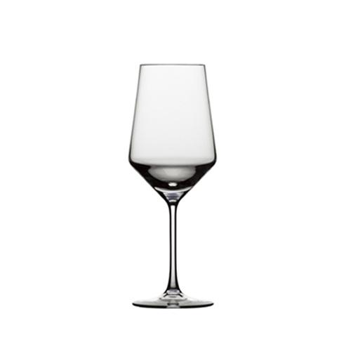 [30015] ツヴィーゼル ワイン ワイングラス ピュア カベルネ  口径68×最大径92×高さ244 6脚 540cc 【送料無料】【メーカー直送のため代引不可】
