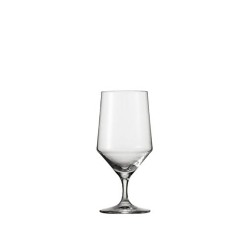 [30019] ツヴィーゼル ワイン ワイングラス ピュア ウォーター  口径69×最大径84×高さ177 6脚 451cc 【送料無料】【メーカー直送のため代引不可】