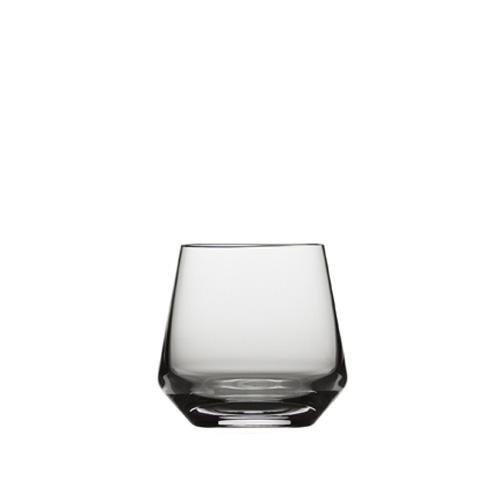 [30022] ツヴィーゼル ワイン ワイングラス ピュア オールドファッション 13oz 口径73×最大径96×高さ90 6個 389cc 【送料無料】【メーカー直送のため代引不可】