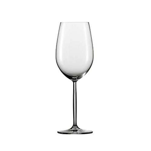 [30076] ツヴィーゼル ワイン ワイングラス ディーヴァ ボルドーM  最大径90×高さ261 6脚 591cc 【送料無料】【メーカー直送のため代引不可】