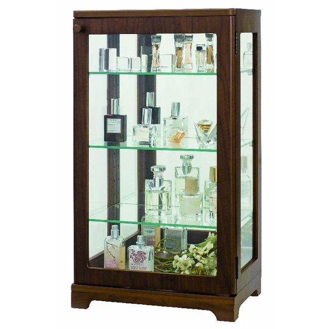 ガラスコレクションケース カルトーネモック600-T コレクションケース ディスプレイ コレクションラック ディスプレイケース
