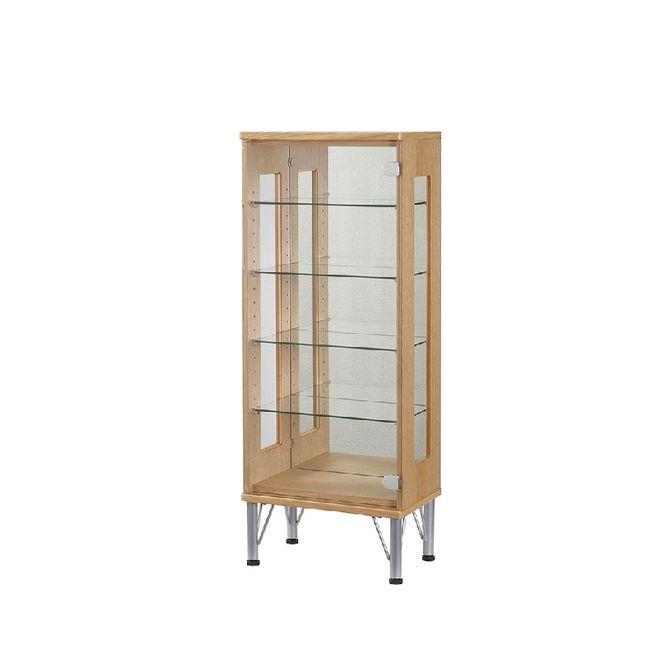 ガラスコレクションケース カルトーネNEO-100NA
