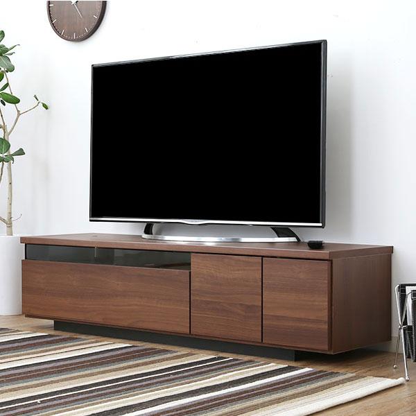 [クーポンで3%OFF! 7/8 12:00-7/10 0:59] テレビボード テレビ台 ローボード 140 ロータイプ 完成品 収納 おしゃれ テレビ 台 引き出し いっぱい 一人暮らし 多い 扉付き 扉 背面収納 木製 閉めたまま リモコン ロータイプ ロー 木 TV台 TVボード AV収納