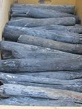 激安 激安特価 送料無料 国産上質備長炭 なめらかで美しい見た目 強く安定した火力 スピード対応 全国送料無料 日向備長炭 6kg 丸 正規規格半分箱