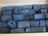 国産1級 柏オガ備長炭10kg ×15箱 運賃1送料