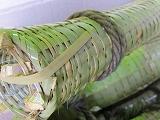 うなぎ仕掛け、竹籠、60cm、3本、うなぎとり