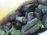ラオス備長炭、荒上丸15kg×7-105kg運賃格安S丸サイズ、丸物焼き鳥、焼き肉、炭焼き料理はじきにくい備長炭です。リーズナブルで扱いやすく、とても人気のある商品です