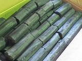 福化国産小丸状オガ備長炭 10kg×4計40kg
