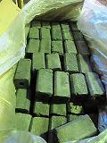 1級、中国オガカット備長炭 7cm 10kgx6---60kg運賃1送料格安、最上級品