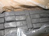 オガ炭1級 10kg、9箱--90kg 美カット7Cm 揃い切り、運賃格安
