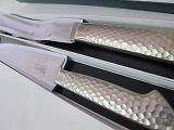 カービングナイフ フーシェット、2本セット販売 Brieto-M11 pro