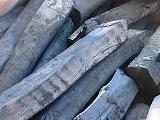 ラオス備長炭 上割れ 15kg×6--90kg1送料 Lサイズ